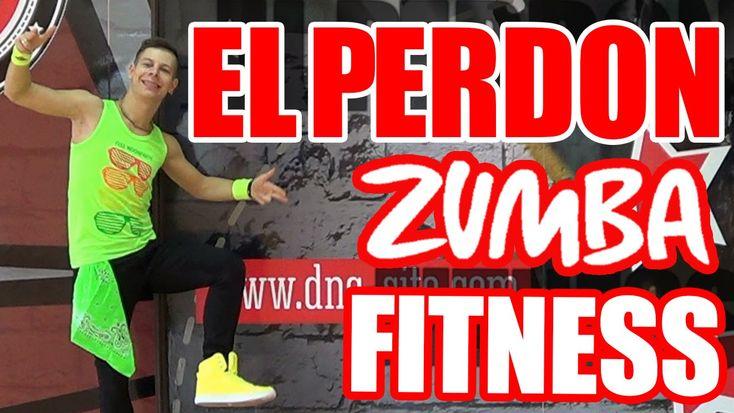 ZUMBA FITNESS - EL PERDON - NICKY JAM