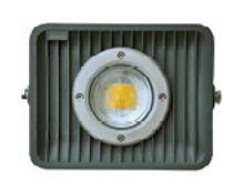 Reflector LED COB Tipo Flood de 30 Watts Para Exterior