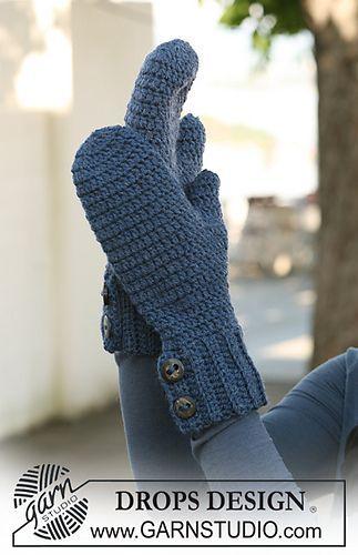 free mitten pattern=ravelry