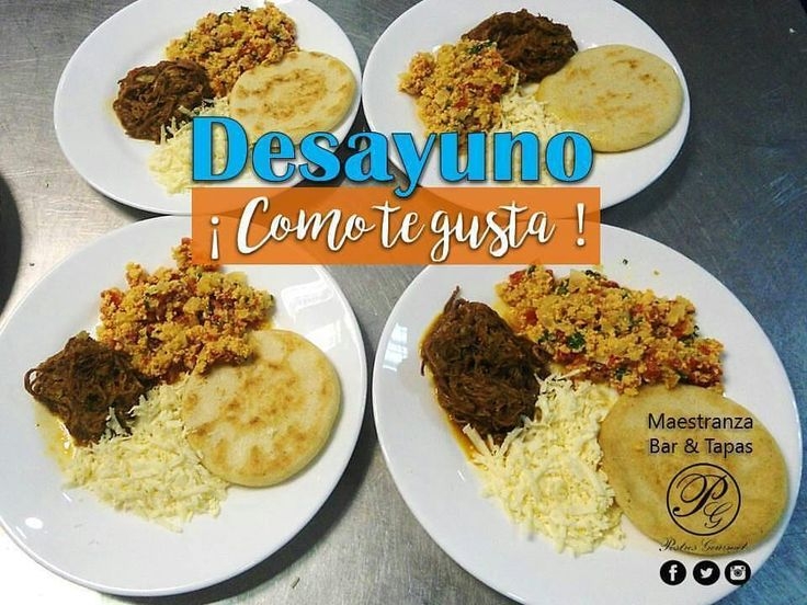 Desayunos como te gustan en la Maestranza  en  @postresgourmet_vzla.  Nada como un desayunar una arepa con perico carne mechada y queso blanco y para acompañar un jugo natural y si te provoca hasta una deliciosa torta. Te esperamos en la Mezquita Norte de la Maestranza César Girón Calicanto. Maracay.  Síguenos:  @postresgourmet_vzla @postresgourmet_vzla @postresgourmet_vzla.  #publicidad @publiciudadmcy.  #restaurante #maestranzabarytapas #postresgourmetvzla #chef #juancarlosacosta…