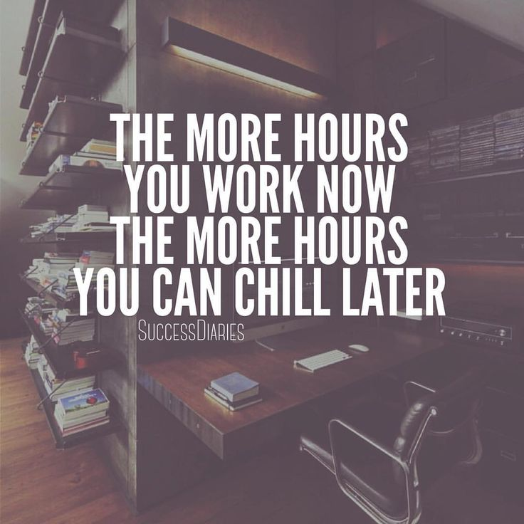 """@successjournal   Put in the work now, so you can relax later. Would you rather work a little and party now or work a lot and do whatever you want later. When you dedicate your life to something for a few years of your life, you can setup your entire future. Don't let anything stop you. Work now. You will be rewarded later."""""""