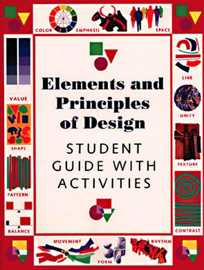 Principles Of Design List : Best design elements and principles images on