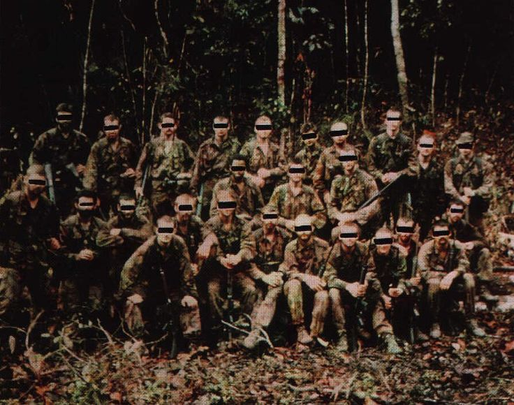 Types Of Jeeps >> British SAS undergoing jungle selection. | Military history,Militaria and then some ...