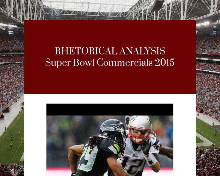 analyze rhetorical strategies essay