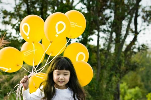 Miracle Balloons help our hospitals treat sick and injured kids in communities across North America