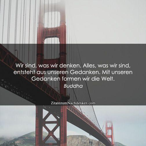 Mehr Buddha Zitate - http://zitatezumnachdenken.com/buddha