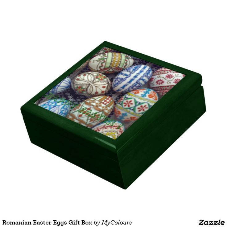 143 best gifts for everyone cadouri pentru toti images on romanian easter eggs gift box negle Choice Image