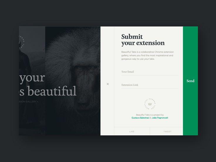 Form Design Inspiration — Muzli -Design Inspiration