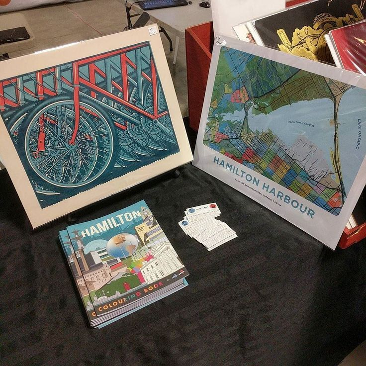 We're at Collective Arts at Bike for Mike. Here until 2pm. Stop by and say hi!