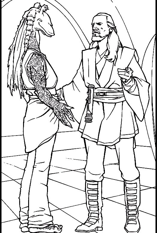 40 best Star Wars images on Pinterest | Coloring pictures for kids ...