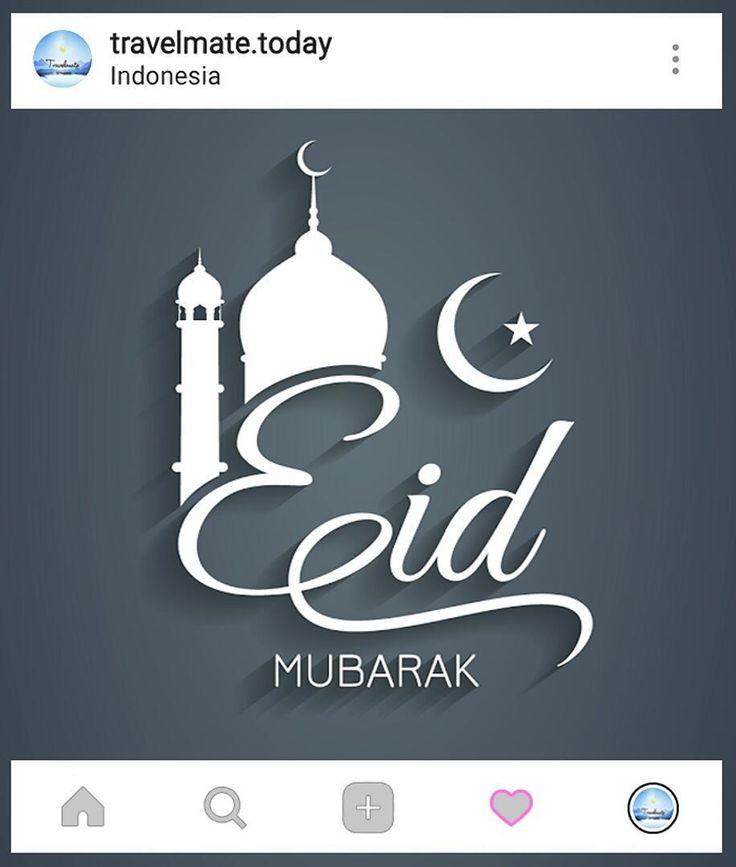 تقبل الله منا و منكم Minal aidzin walfaiidzin mohon maaf lahir dan batin . Selamat berkumpul dan makan bersama keluarga gengs  . . #eidmubarak #idulfitri #lebaran #ramadhan #1438h #travelmate #backpacker #sundayfunday #silahturahmi #family Travelmate Today IndonesiaTravelmate Today Indonesia