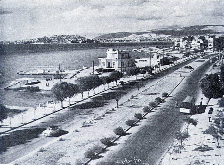 1959 ~ Palio Faliro, Athens