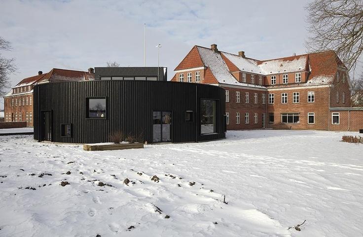 Tegnestuen Mejeriet a/s - arkitekter i kolding