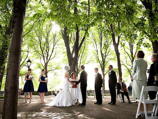 Beautiful Outdoor Wedding By Sarah Postma Photography | Weddings, Wedding  And Wedding Stuff