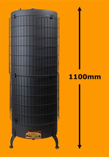 Rocket Stove Briquette ~ Best biochar charcoal kilns images on pinterest