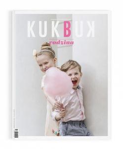 photo dinnershow studio, stylist Małgorzata Białobrzycka,  cover Kukbuk special edition - Rodzina 2016
