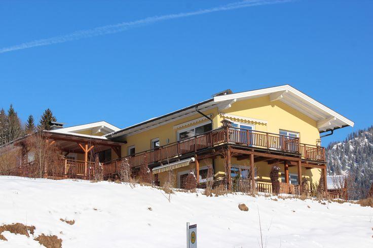 Apartment Steinplatte Waidring in Waidring, Tirol