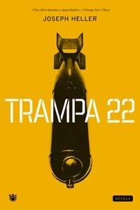 Trampa 22 (Joseph Heller)