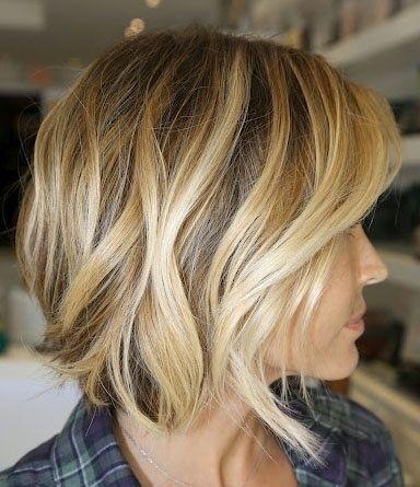 أروع قصات للشعر القصير 2014 ، Short Hair Styles 2014 www.7hob.com13697270