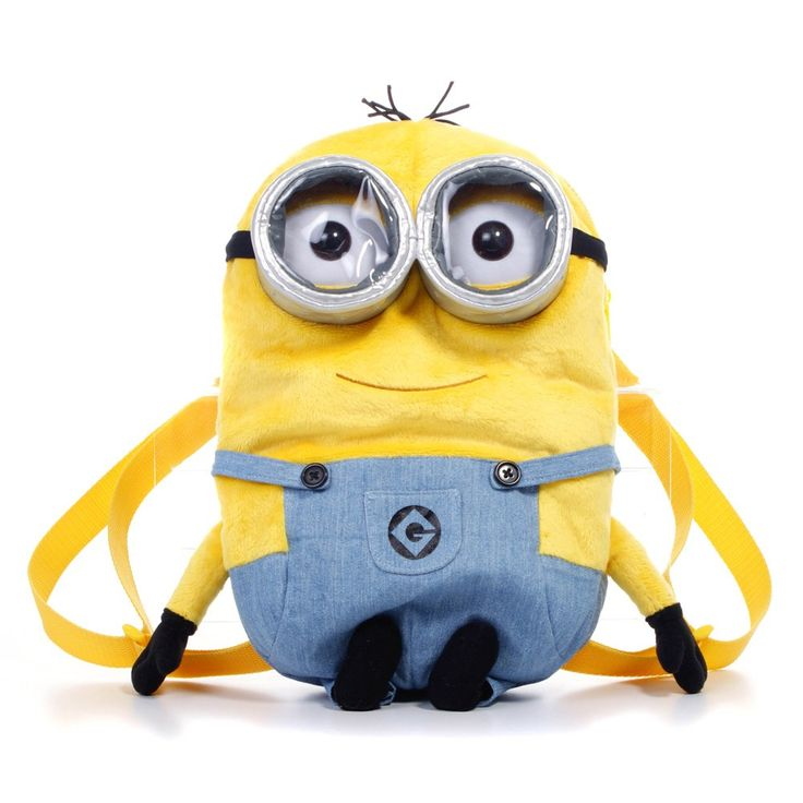 25 best moi moche et m chant images on pinterest minions decals and sticker - Mechant minion ...