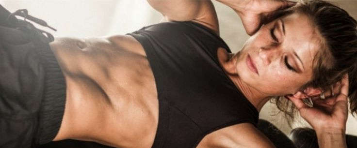 4 Minuten work-out voor een killer body