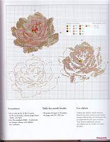 Gallery.ru / Фото #29 - Helene Le Berre - Herbier au point de croix (2008) - tymannost