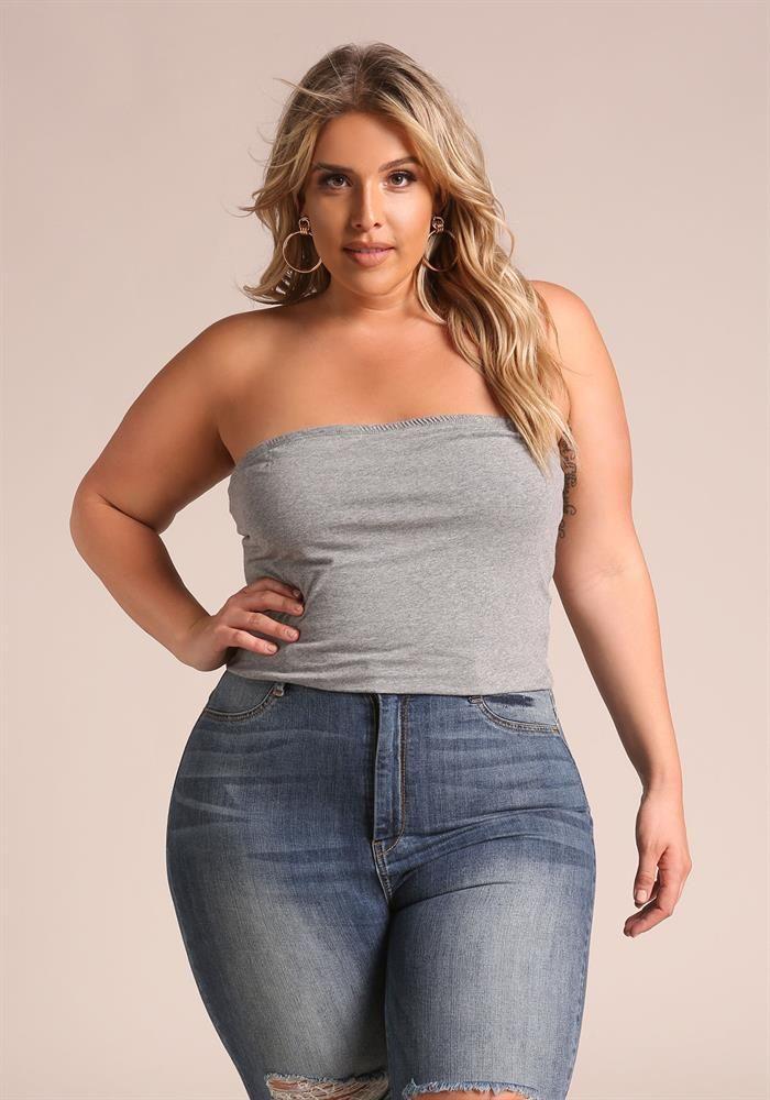 16436441c5 Plus Size Clothing