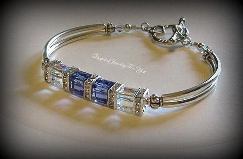Swarovski CrystalsWedding Jewelry, Swarovski Crystals