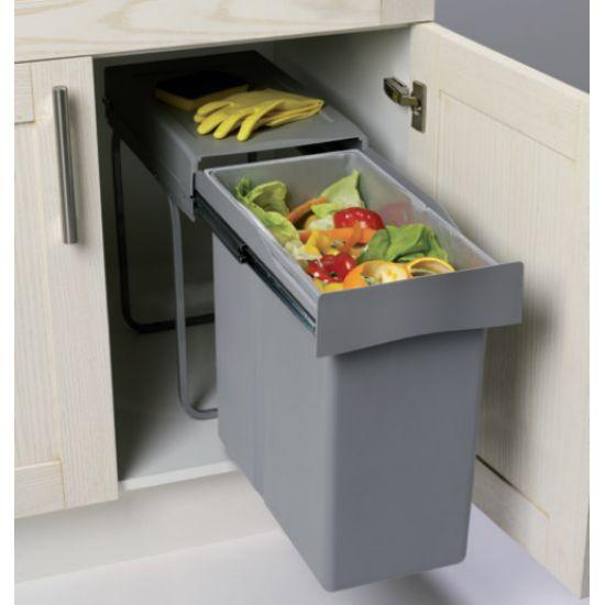 Mejores 31 im genes de cocina basura en pinterest cubo - Cubos basura cocina ...