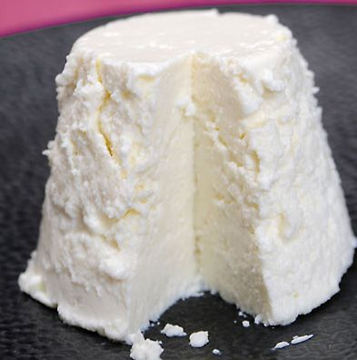 I use ricotta cheese in a variety of ways–in baking and Italian dishes.My favorite way is to eat it all on it's own maybe drizzled with honey or sprinkled with vanilla sugar. It wasn&…