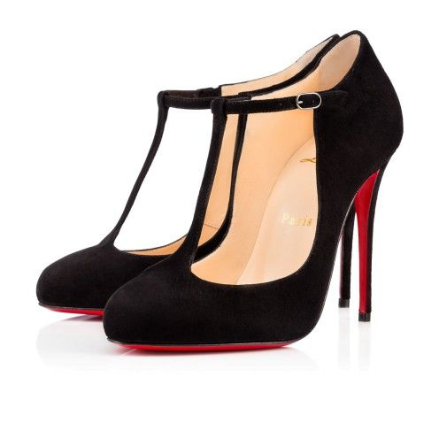 Shoes - Tpoppins - Christian Louboutin