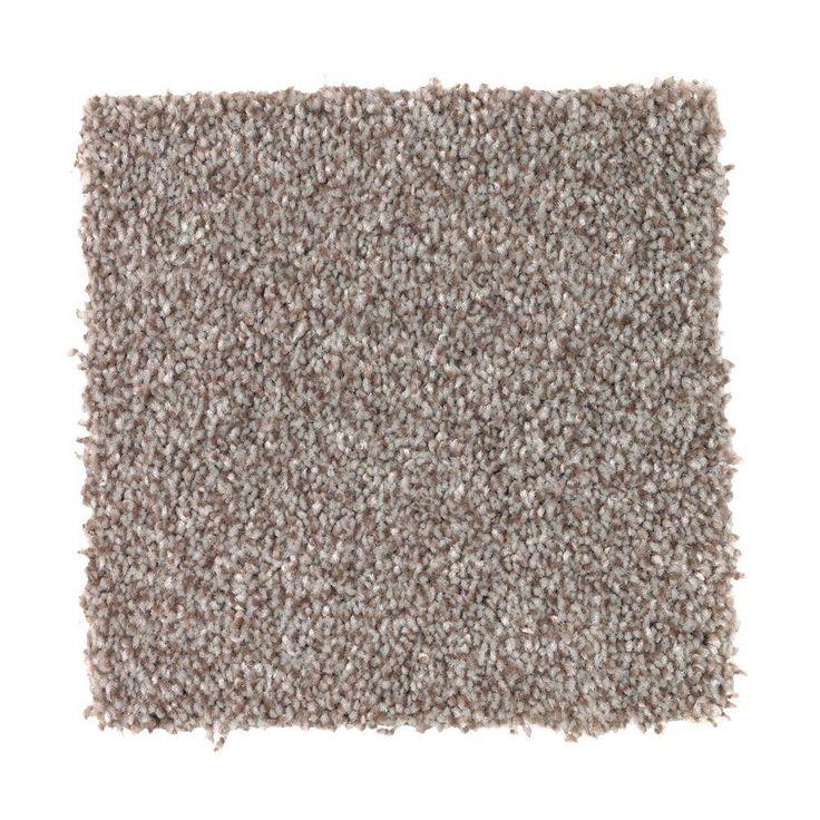 lifeproof superiority i color estate greige texture 12 ft carpet 0653d30
