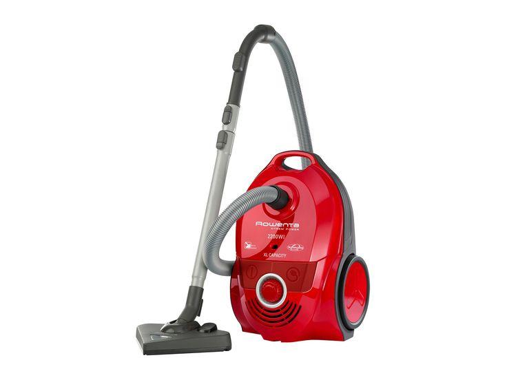 X-trem Power - Rowenta - Vacuum Cleaner www.faltazi.com