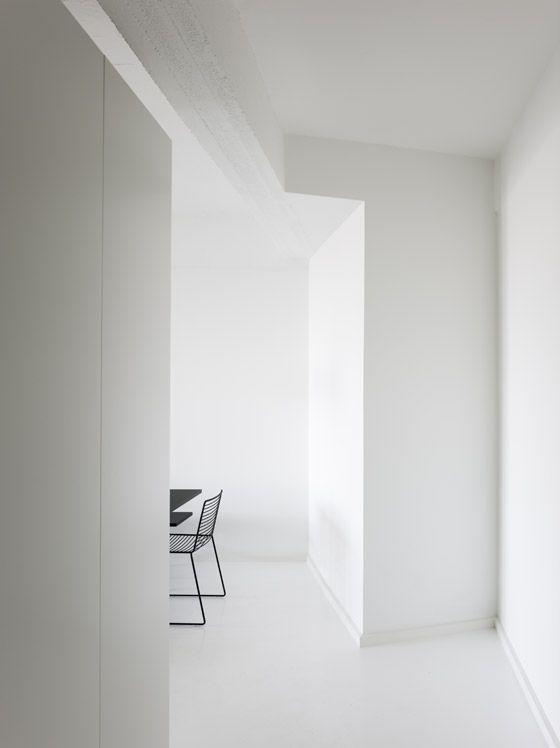 sereen interieur design via Holgaard Architects #architectuur