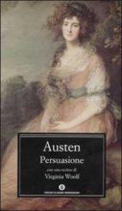 Persuasion (Persuasiobe) - Jane Austen - 1818