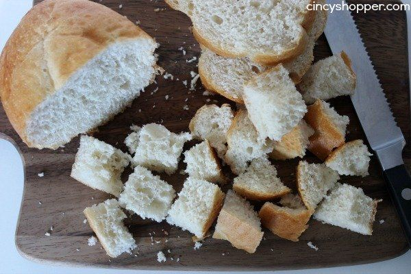 Maak van oud brood een hemelse traktatie voor bij het ontbijt! Dit moet je geprobeerd hebben!