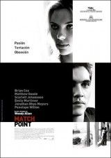 'Match Point'. El idilio de Woody Allen con Londres fue un amor en tres tiempos: Scoop, Casandra's Dream y Match Point.