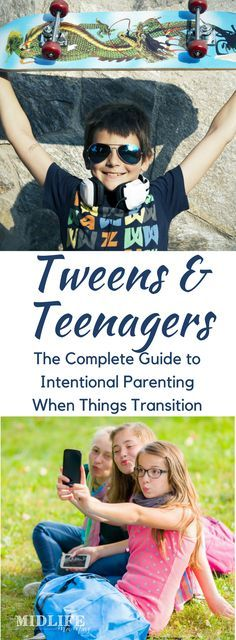 Intentional parenting with tweens and teens requires a big shift in your strategies. But there's this: how we approach those challenges and struggles is a choice. This page is full of stories, ideas and truth bombs about sticking with your intentional parenting with tweens and teenagers. #intentionalparenting #intentional #inspiration www.themidlifemamas.com