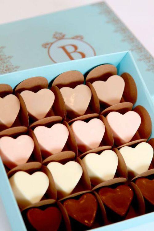 Bárbara Trevisani Chocolates e Doces Finos. Foto: Bárbara Trevisani.