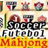 Futebol Jogos de Futebol Mahjong