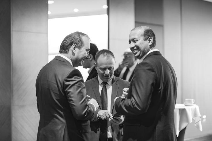 Mr Laszló Diósi - CEO, Chairman Of The Management Board, OTP Bank Romania   Mr Attila Demeter - Manager of the International Hungarian Desk Department