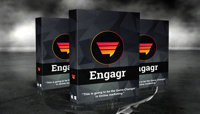 Engagr Review – The Most Advanced Lead Generation App Let You Interact With The Audience Using Images, Gifs And Videos & Collect Email IDS!