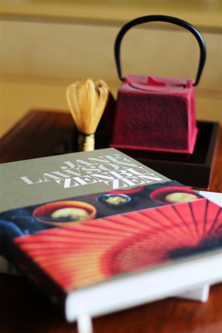 thanks Emma! Glad you liked  ZZ! emuse: Book Review: Zenbu Zen