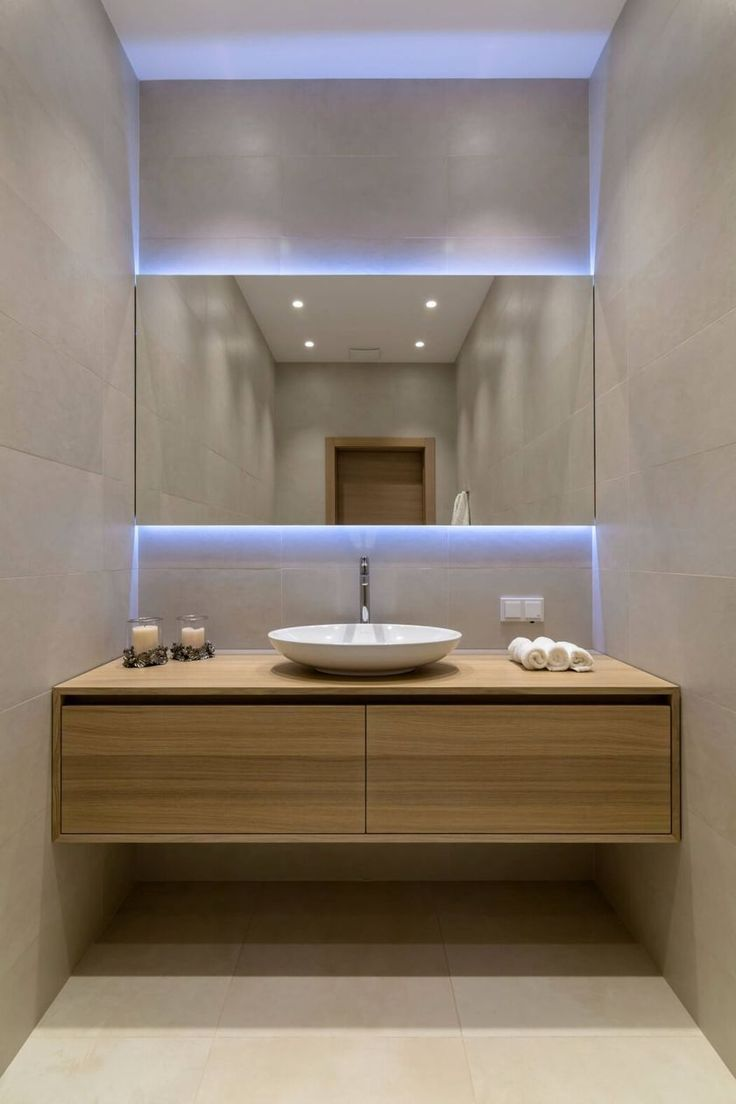 28 best Tocador baño images on Pinterest | Bathrooms, Bathroom and ...