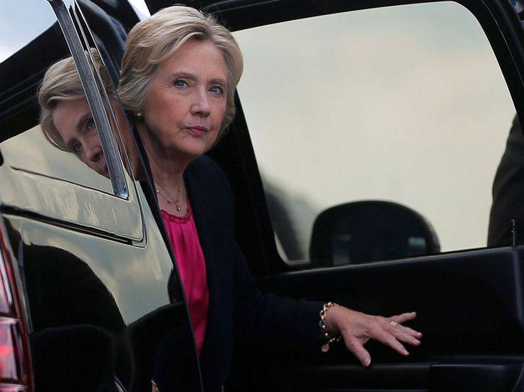 Clinton y Trump entre la privacidad y la transparencia por su historial médico