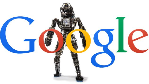 Google compra Boston Dynamics, el mayor fabricante de robots