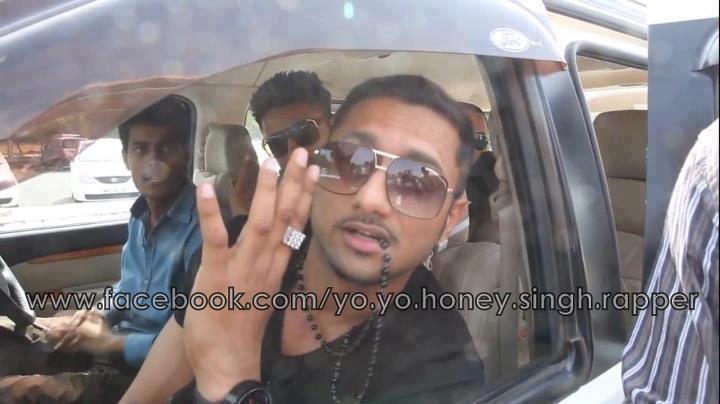 Yo! Yo! Honey Singh