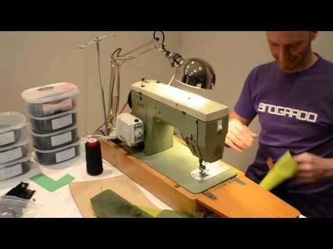 Magnesera Bulder reciclada - YouTube