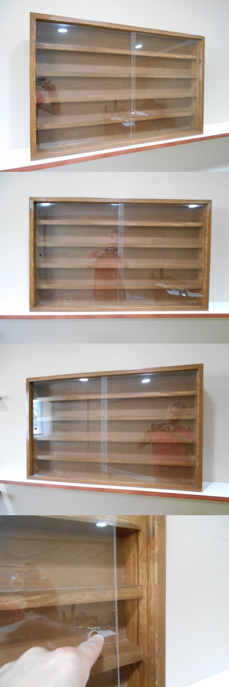 Best 25+ Wall display case ideas only on Pinterest | Counter ...