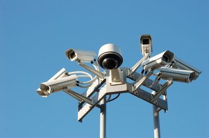 The code of using CCTV